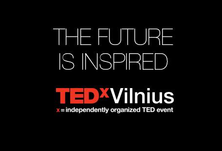 Ted x Vilnius 2015