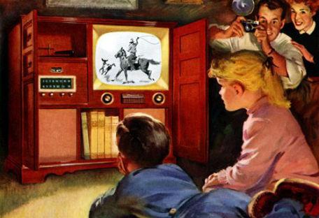TV-rugpjutis