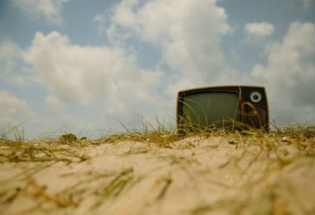 TV-lapkritis